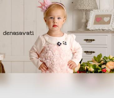 Dena Savati. Одежда для детей от 0 до 8 лет