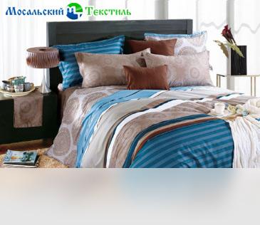 Мосальский текстиль. Постельное белье, одеяла, подушки