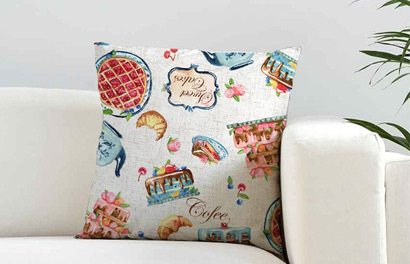 Шарлиз. Текстиль для дома
