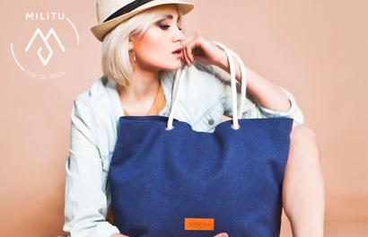 Militu. Дизайнерские сумки из Польши