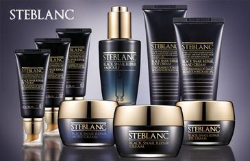 Премиум-косметика из Кореи: Steblanc и другие бренды