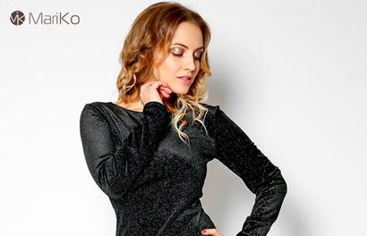 Mariko. Женская одежда