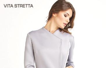 Vita Stretta. Женская одежда
