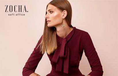 Zocha. Коллекция женской одежды