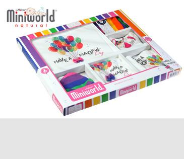 MiniWorld. Комплекты одежды для малышей 0-3 лет