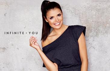 Infinite You. Женская одежда из Польши