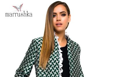 Marrushka. Женская одежда российского производства