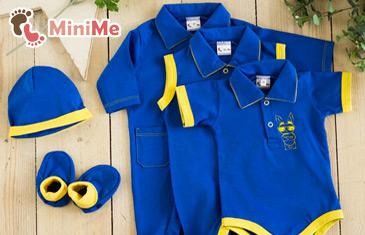 TL MiniMe. Одежда для новорожденных