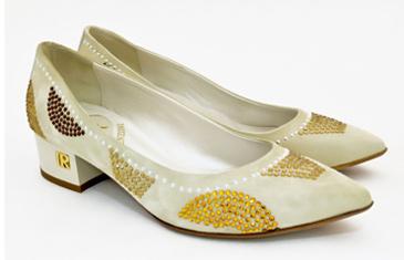 Распродажа обуви итальянских премиум-брендов
