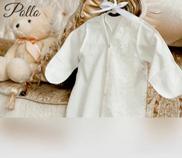 Рollo. Трикотаж для новорожденных и детей до 8 лет