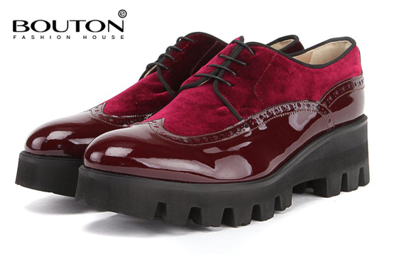 Bouton. Распродажа обуви из Италии