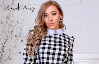 Irma Dressy. Женская одежда