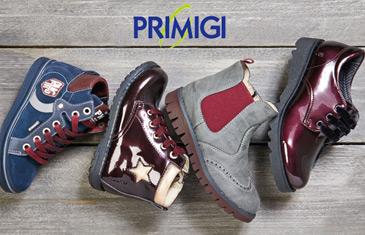 Primigi. Детская обувь из Италии