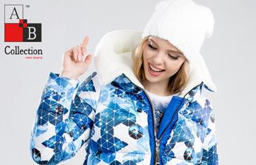A+B Collection. Женская одежда — модели осень-зима 2017/18