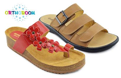 Обувь Orthoboom