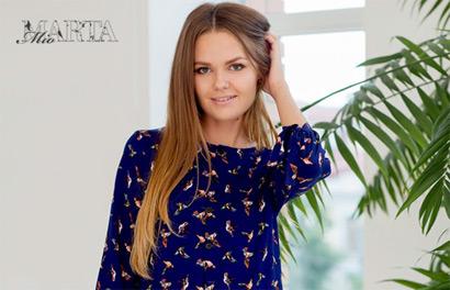 Mio Marta. Женская одежда