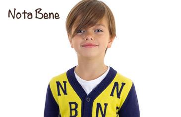 Nota Bene. Одежда для школьников