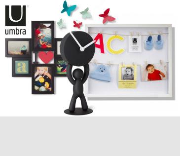 Umbra. Домашний декор и предметы интерьера
