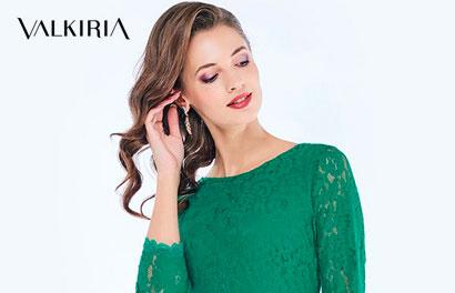 Valkiria. Коллекция женской одежды
