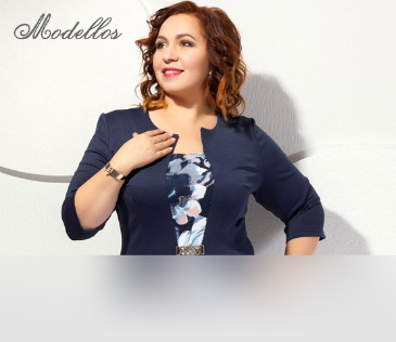 Modellos. Коллекция женской одежды