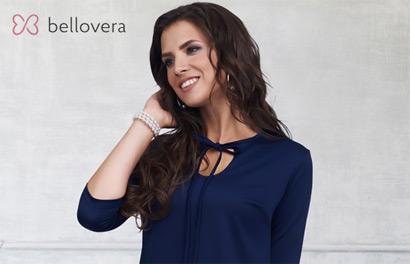 Bellovera. Женская одежда