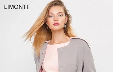 Limonti. Коллекция женской одежды