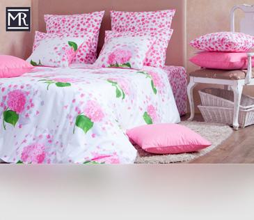 Mirarossi. Комплекты постельного белья