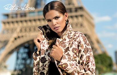 Rita Koss. Женская одежда
