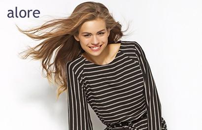 Alore. Одежда из Польши
