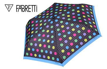 Коллекция зонтов Fabretti — болле 140 дизайнов