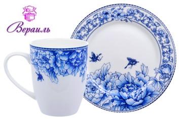 Посуда Вераиль