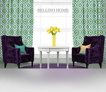 Шторы Bellino Home
