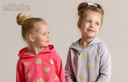 M-Bimbo. Детская одежда