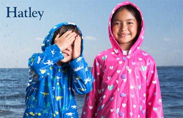 Hatley. Детская одежда, обувь и аксессуары