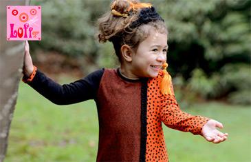 Lofff. Одежда из Нидерландов для девочек