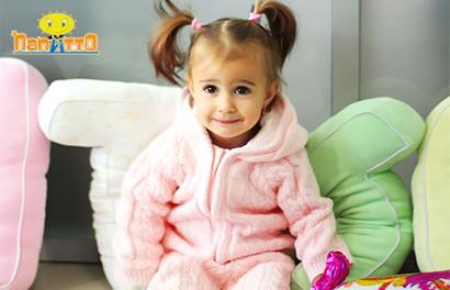Папитто. Одежда для малышей 0-3 лет