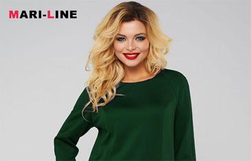 Mari-Line. Женская одежда российского производства