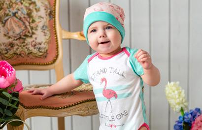 Goldy. Одежда для детей от 0 до 10 лет