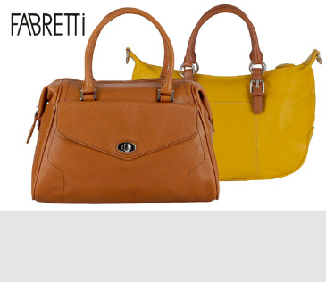 Fabretti. Женские сумки