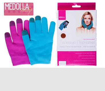 Medolla. Домашний Spa-уход за кожей