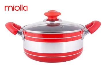 Miolla. Кухонная посуда