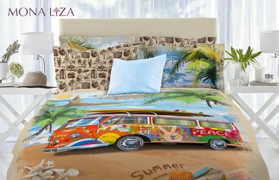 Mona Liza. Комплекты постельного белья