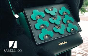 Sabellino. Коллекция женских сумок