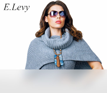 E.Levy. Женская одежда из Польши