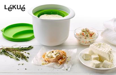 Lekue. Формы для приготовления и кухонные аксессуары