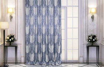 Дизайнерский текстиль от бюро Джанеллы Розетти