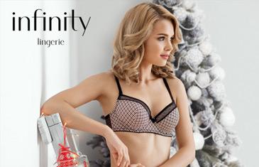 Infinity Lingerie. Женское нижнее белье