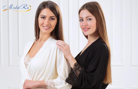 ModaRu / Pastilla. Женская домашняя одежда