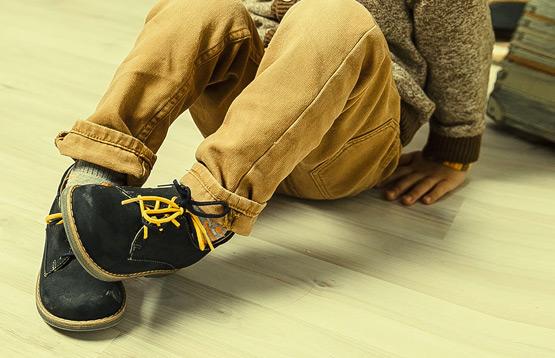 Black Friday: Детская обувь Котофей, TapiBoo, Crossway