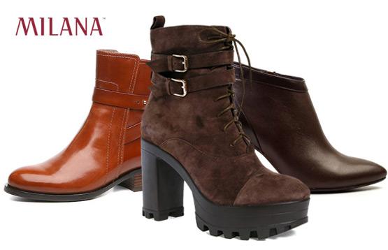 Milana. Обувь для мужчин и женщин